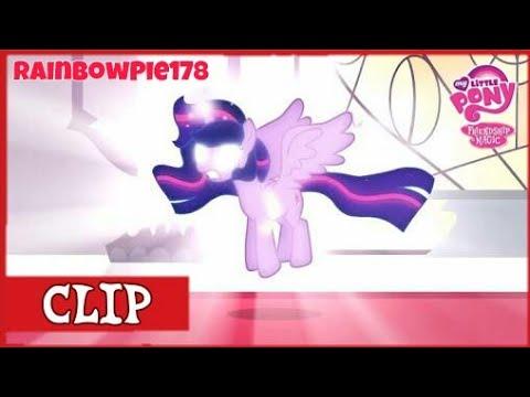 Download MLP: FiM - The Princesses Transfer Their Magic To Twilight (Tagalog Dub)