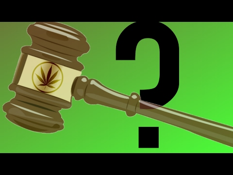 Where Is Marijuana ACTUALLY Legal In The United States?