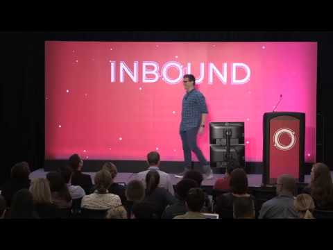 How to Scale Marketing 200% with No Budget- INBOUND 2017 Session