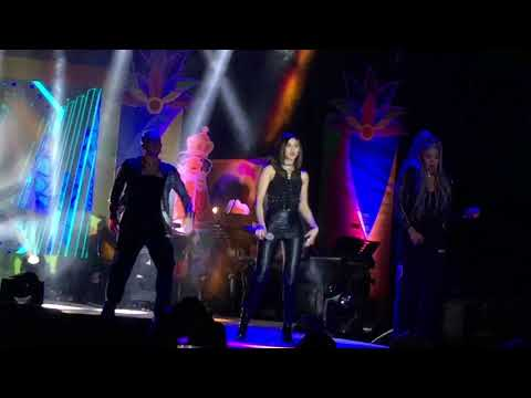 Power by Sarah Geronimo (Hoops Dome Lapu Lapu City)