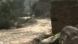 Waziristan Visit.flv
