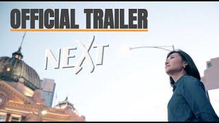 NEXT: BLOCKCHAIN Official Trailer [2019] 区块链之新英文版预告片