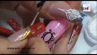 """Каталог """"Свадебный дизайн ногтей"""" Е. Мирошниченко"""