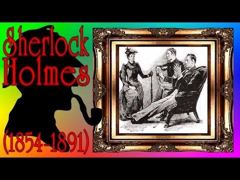 Sherlock Holmes - Das Landhaus in Hamshire - Sir Arthur Conan Doyle