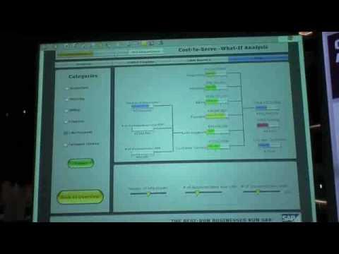 SAP Software for Utilities Demo
