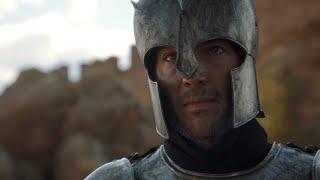 Game Of Thrones Arthur Dayne vs Ned Stark Dövüş Sahnesi Türkçe Altyazılı