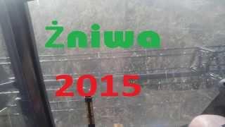 Rolnicze Zmagania - Żniwa 2015