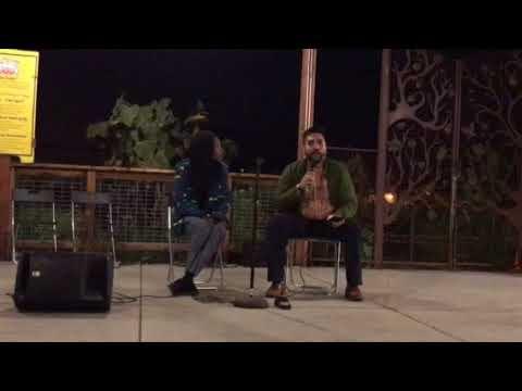 Spirit Truth Talk series on cannabis equity