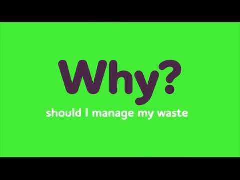 Why should I manage my waste? | My Waste Ireland
