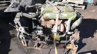 Двигатель Mercedes Benz для Truck 16-26 после 1996;Truck 8-15