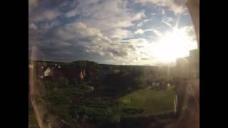 GoPro HD: Druskininkai Timelapse(Testing my camera for making a serious Druskininkai Timelapse., 2012-07-26T18:26:12.000Z)