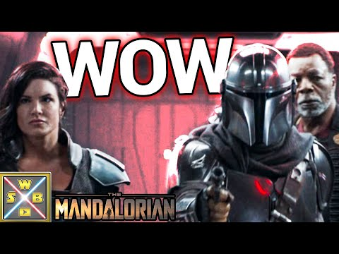 Diese Folge ändert ALLES! - THE MANDALORIAN S2 Folge 4 - [1. Hälfte Spoilerfrei] - Star Wars