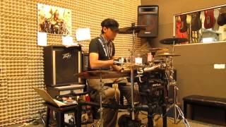 i Batu Pahat BP Chamber Music Studio Music Academy Instrument Jazz Drum 爵士鼓 峇株吧辖音乐中心iBatuPahat com1