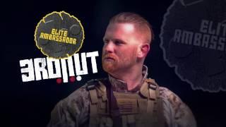 The Story of Brad Fite - 3rdNut Elite Ambassador