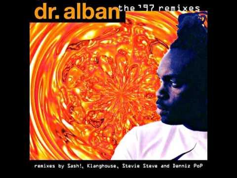 dr alban sing hallelujah dj stevie steve 39 s pizzi edit. Black Bedroom Furniture Sets. Home Design Ideas