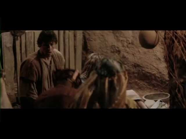 THE BIBLE UK: Trailer