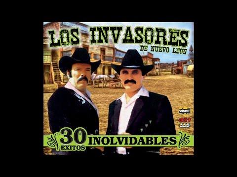 Los Invasores De Nuevo Leon - Mi Linda Esposa