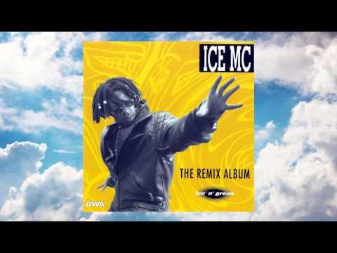 Ice MC feat. Alexia - dark night rider (Extended Mix) [1994]