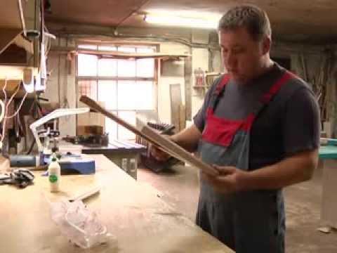 Мебельная студия «Лидер» в программе «Сделано в Луганске»