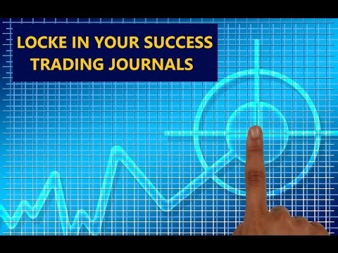 Improve Your Trading Performance With Journals