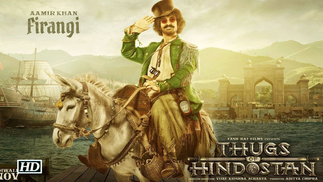 Image result for firangi mallah thugs of hindostan