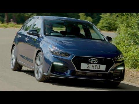2019 Hyundai i30 N Line | Driving, Interior, Exterior (UK Spec)