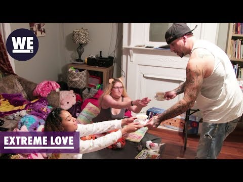 Daddy Dom s In Charge | Extreme Love from YouTube · Duration:  2 minutes 31 seconds