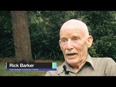 Rick Barker -