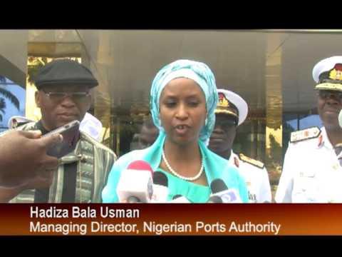 Navy Partners NPA on Maritime Security
