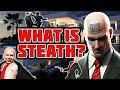 Hitman 2 - I'm not an assassin, IM A SERIAL KILLER!!!