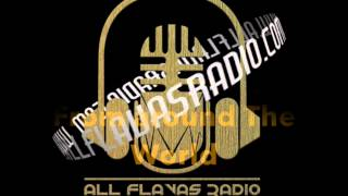All Flavas Radio Launch 2nd October 2015 08.00 GMT