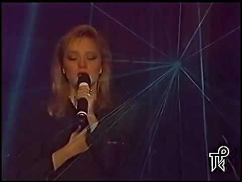 Tatyana Bulanova- Не плачь (Don't cry)