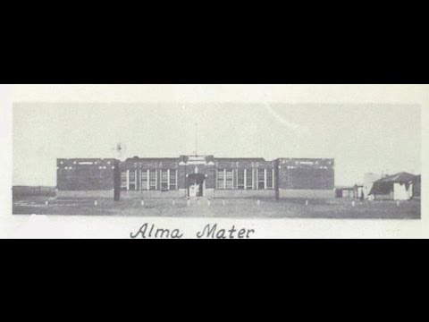 1944 Plemons ISD yearbook:  The Indian