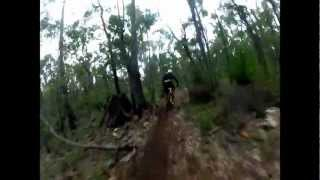 Kalamunda Downhill Trails