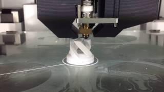Шахматный конь. Ultimaker 2 || 3D печать в Минске(Предоставляем услуги печати на 3D принтере. http://www.3dtime.by/ Рисуем любые фигурки на заказ. По чертежам и фотогра..., 2015-11-07T14:12:04.000Z)