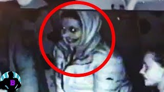 5 Strange Videos That Will Make Your Blood Run Cold Part 3