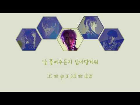 Day6 - 아 왜 (I Wait) [Han|Eng|Color coded] Lyrics