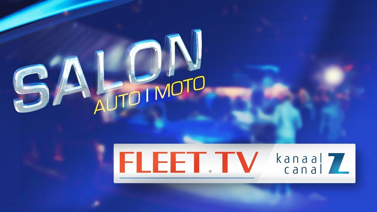 Bugattti autosalon 2018 salon de l 39 auto 2018 fleet for Salon de l auto 2018