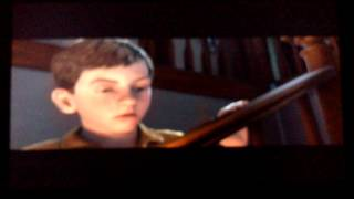 The Polar Express Part 1