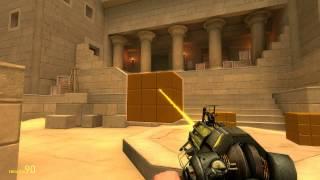 [Garry's mod 13 - Обзор аддонов] Advanced Resizer + перевод