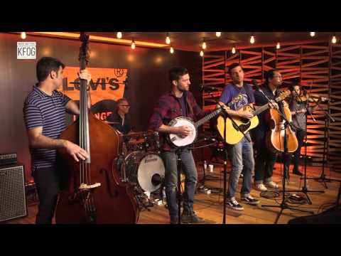 KFOG Private Concert: Avett Brothers -