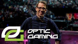 Interview de Zaboutine - Head Coach Optic Gaming