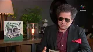 Andrés Calamaro entrevista por Adela Micha
