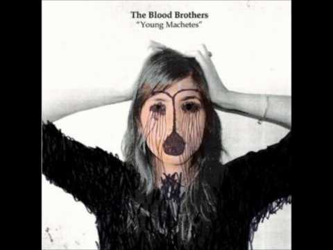 Spit Shine Your Black Clouds- The Blood Brothers (lyrics)