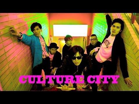 ワンダフルボーイズ -  CULTURE CITY (Short Ver.)