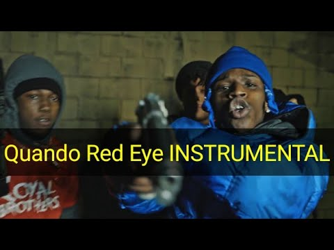 quando rondo red eye Instrumental