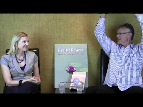 Healing Powers TV: Episode19 with Dr. Joel Carmichael on How to Sleep Better