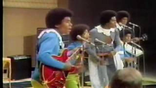 I Want You Back - The Jackson 5 A BLAST FROM THE PAST!!! Yep...
