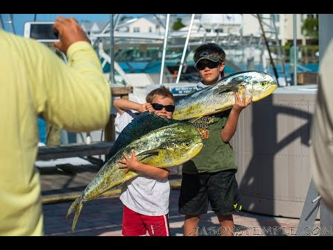 "Saltwater Experience: ""Dolphin With The Kids"" Season 10 