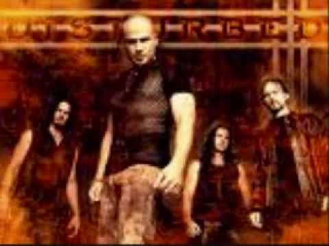 Disturbed Forgiven Pitch Change
